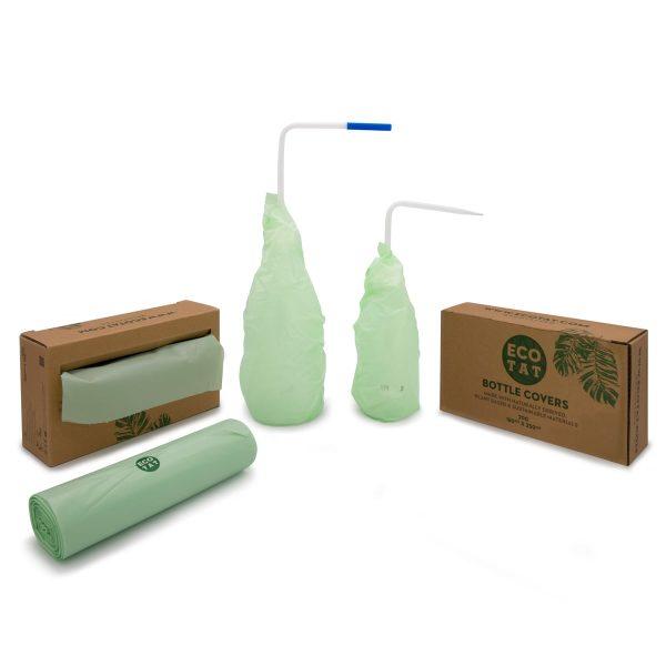 eco bags bottle cover tattooprodak