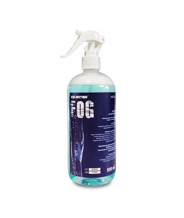 inktrox ice water fog spray 500ml prodak